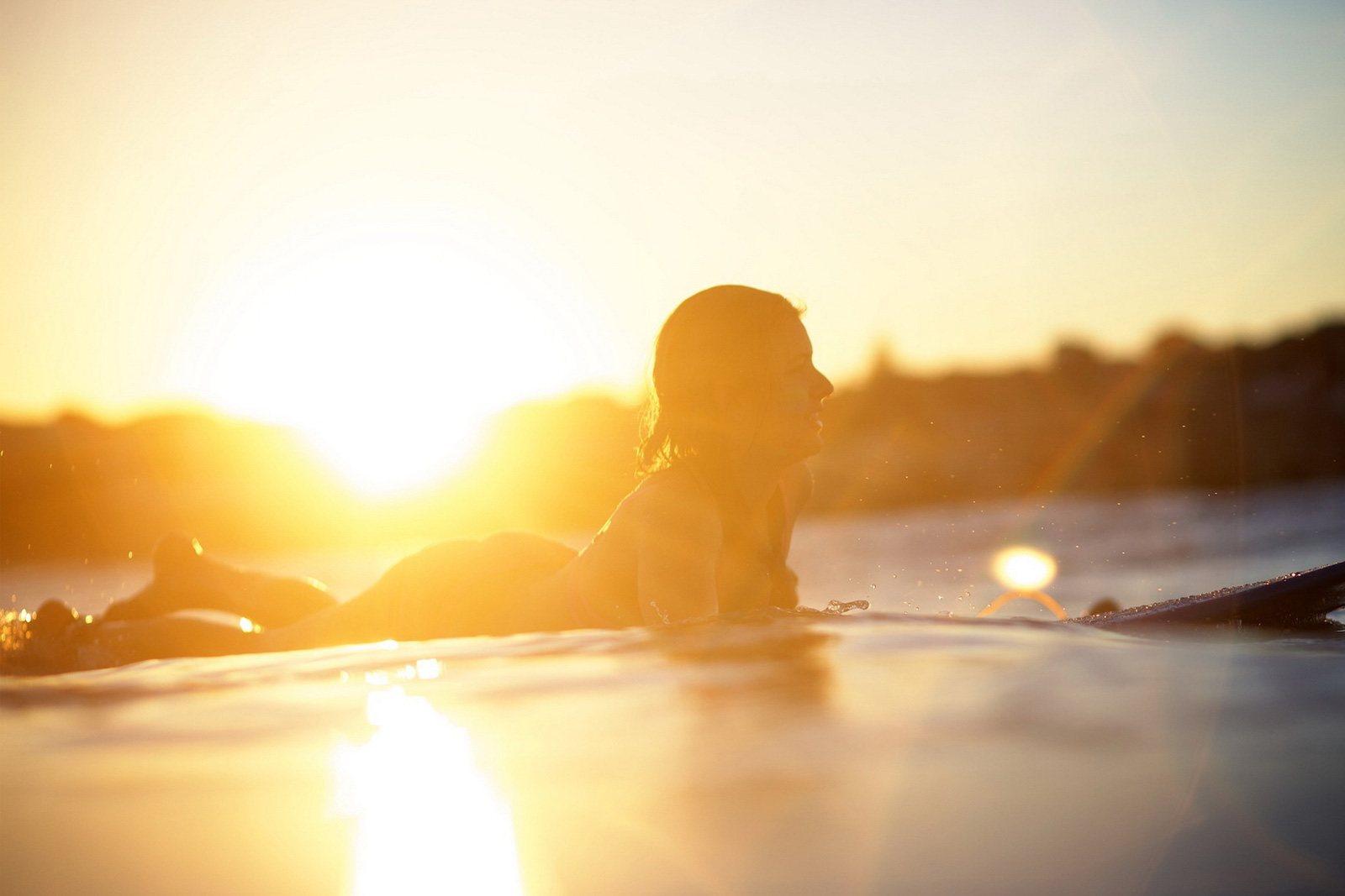 SwellWomen surf vacations