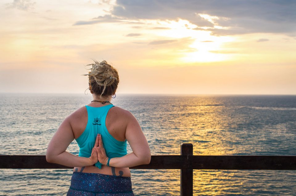 Surfing and Yoga: Five Reasons Why This Combination Works