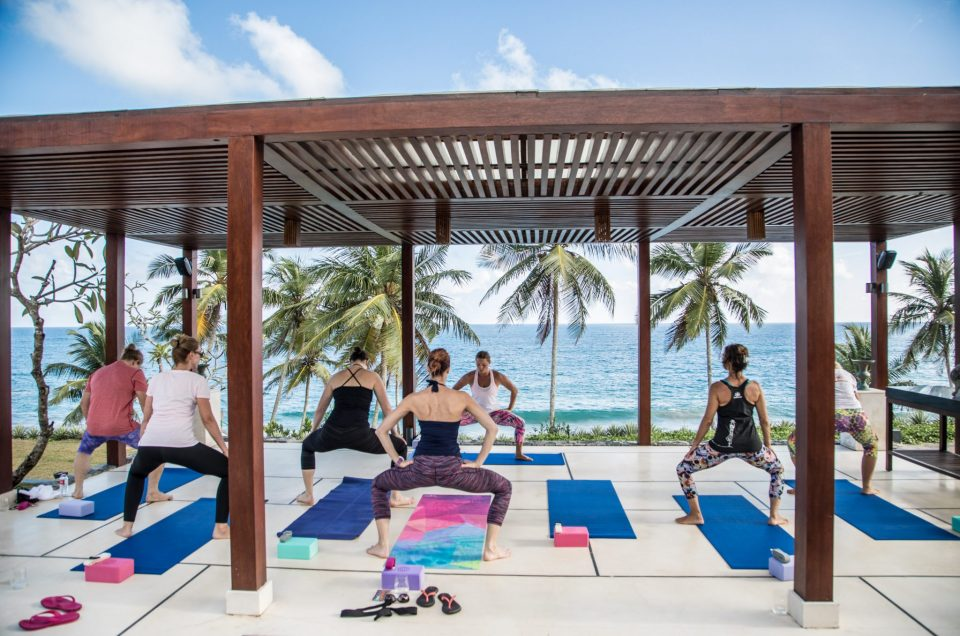How Yoga Is Quickly Taking Over the World