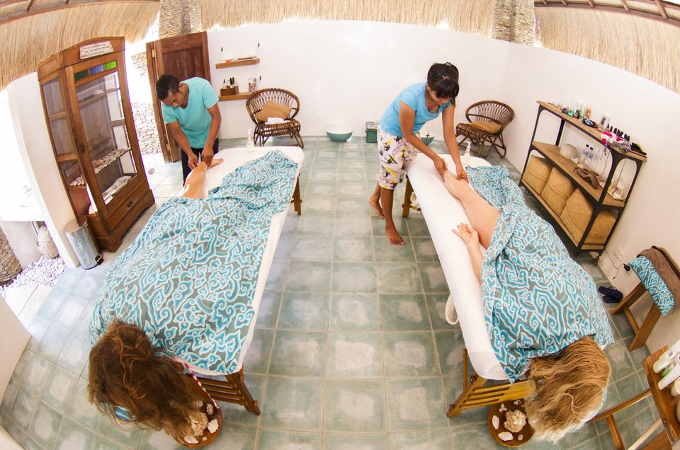 21 reasons why you should not go on a SwellWomen Retreat to Rote Island