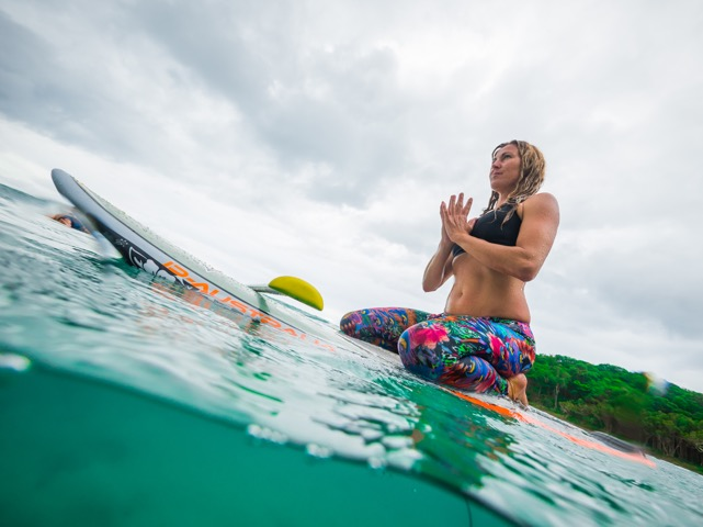 Salt, sea and surfing can keep you young