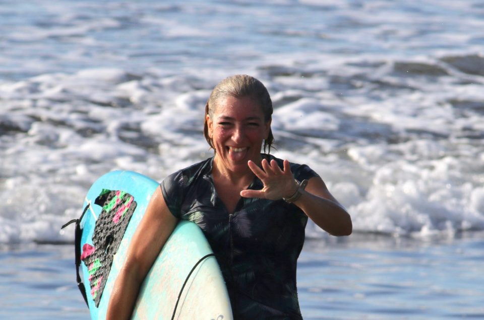 Five Ways Surfing Keeps You Young