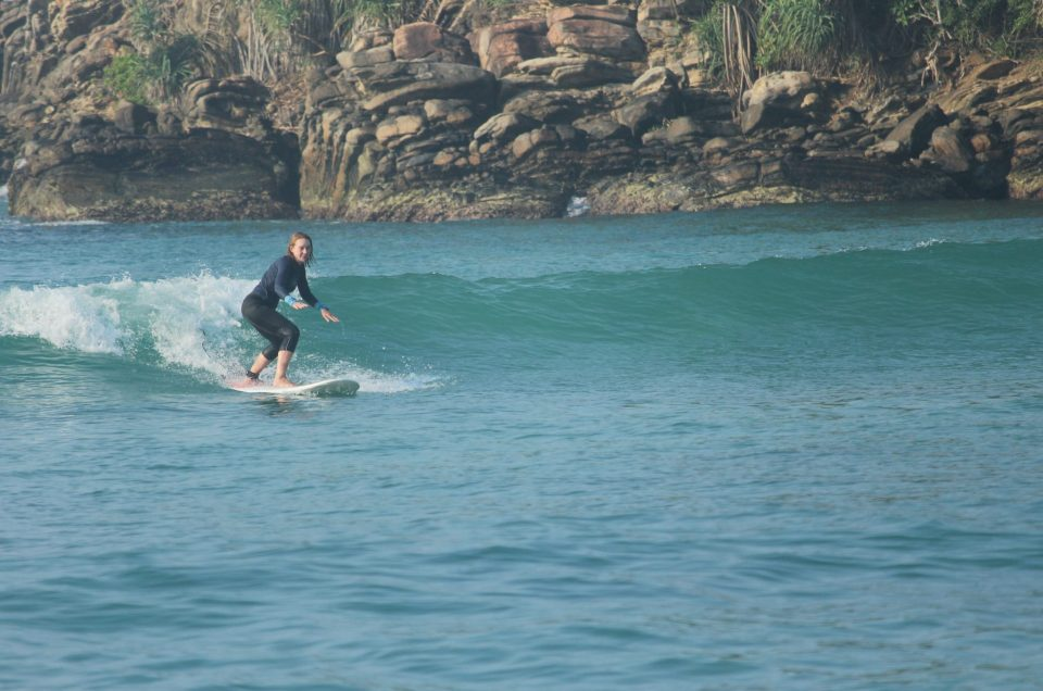 Surfing or Botox…. What Really Keep You Looking Young?
