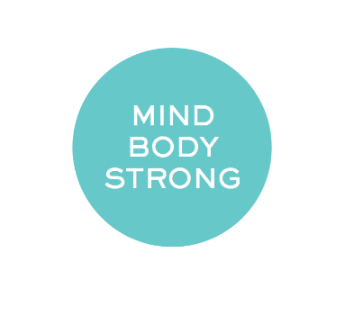 Mind Body Strong - Christine and Maeve