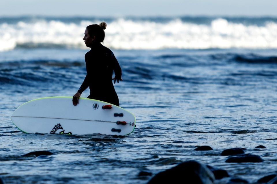 Planning to Go on a Surf Camp? Here's What to Expect!