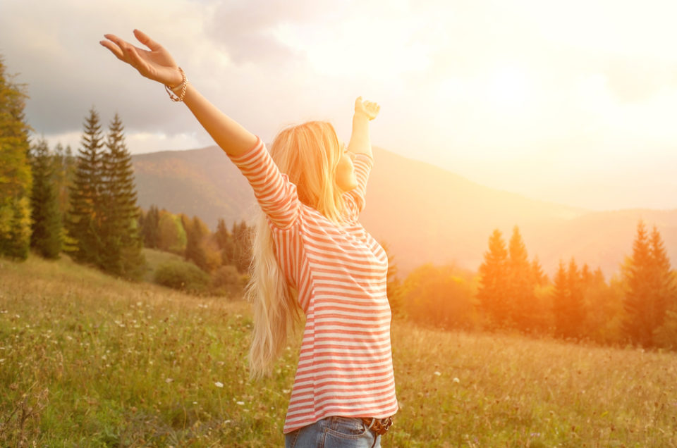 10 Ways To Find Your Happiness