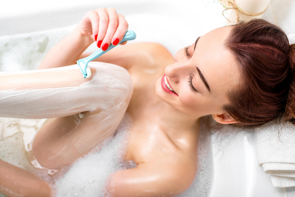 Pamper yourself with glowing skin