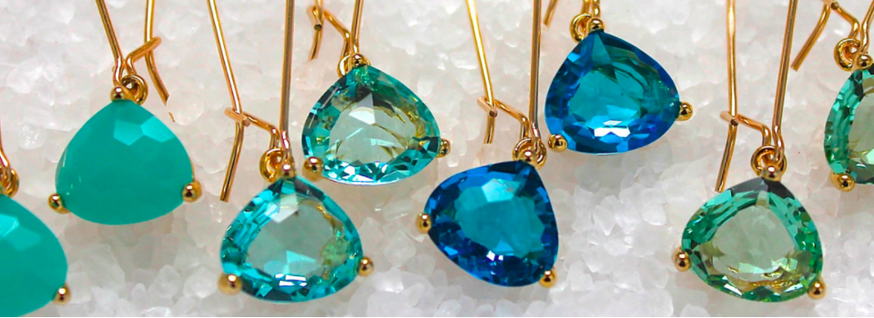 Business Spotlight: Heather MacConnell, My Girl is Water Jewelry