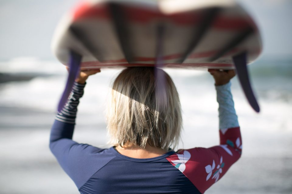 Top Fashion Decisions For a Surfer