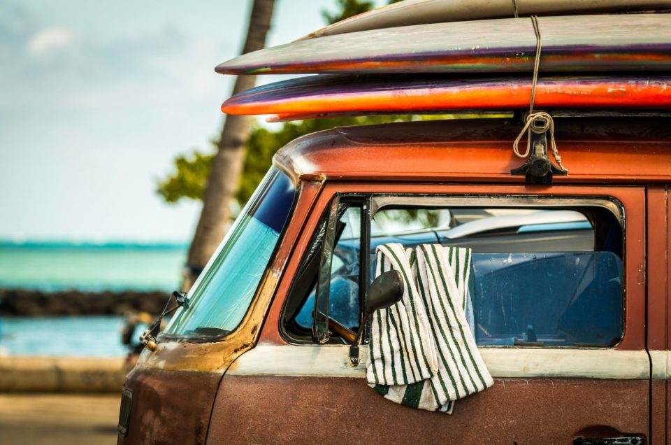 Why Surfing Is Great For Your Fitness