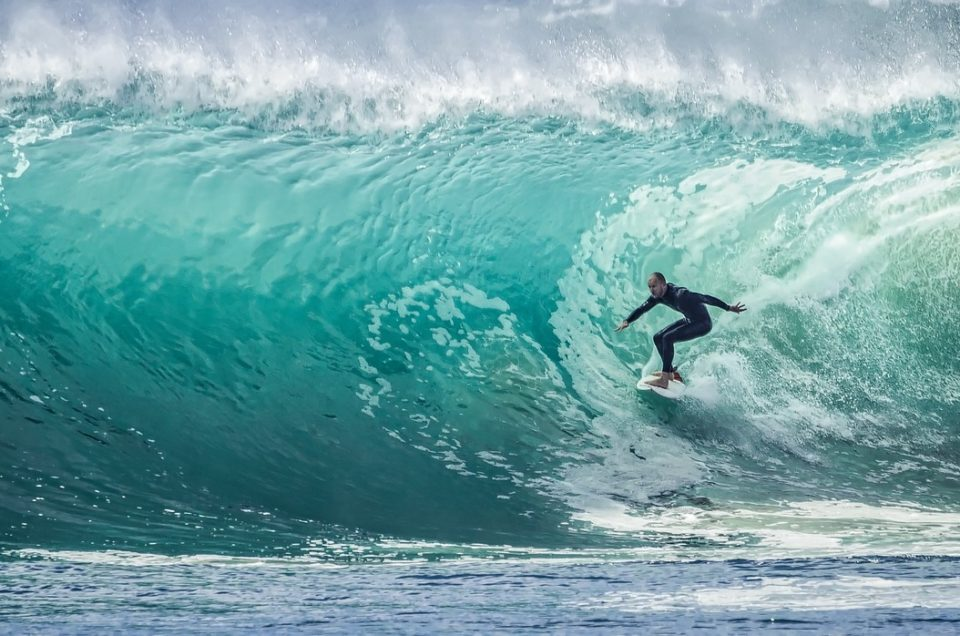 7 Extreme Sports for Adventure Enthusiasts