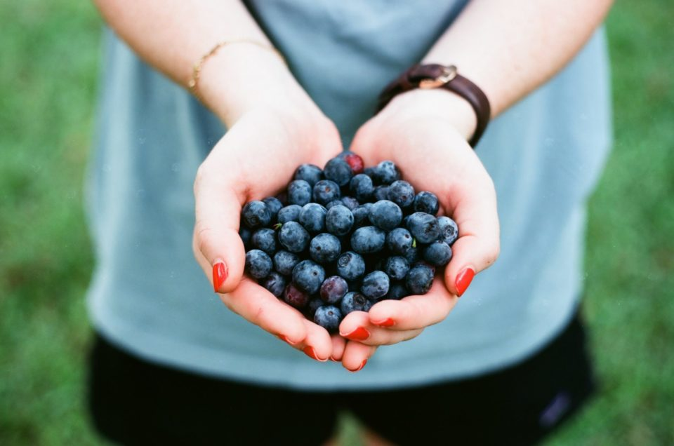 13 Foods To Reduce Anxiety