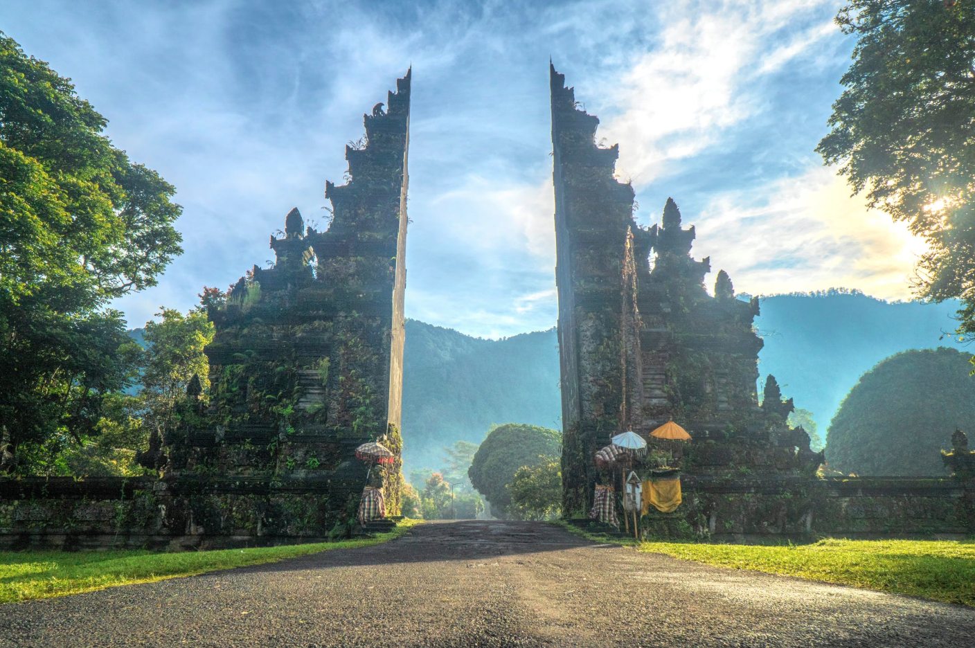 why you should travel to indonesia