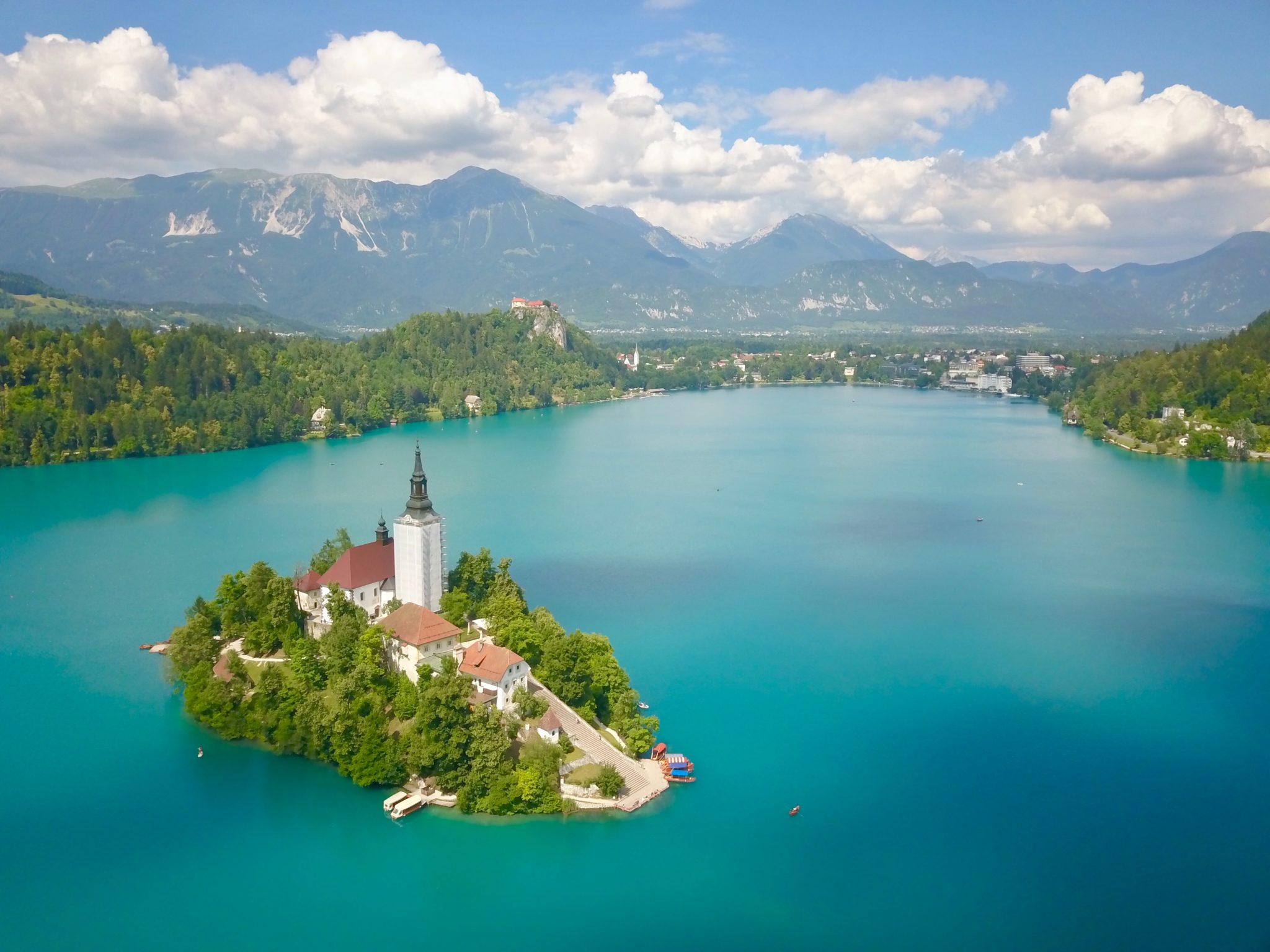 why you should travel to Slovenia