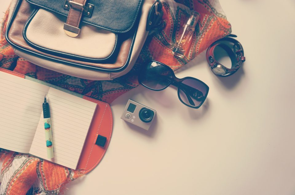 8 Must-Have Carry-On Travel Essentials