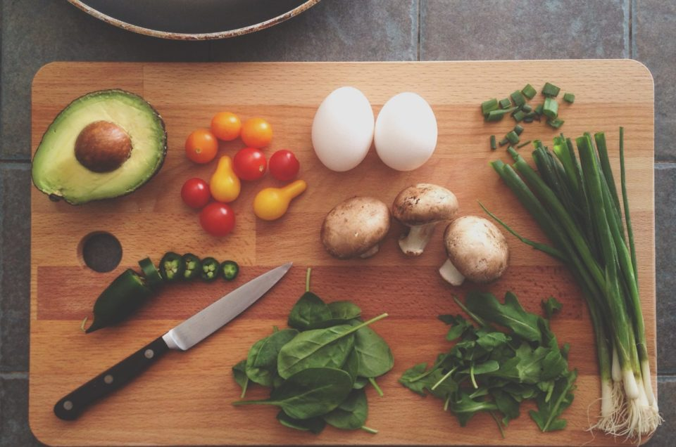 8 Ways Cooking is a Form of Self-Care
