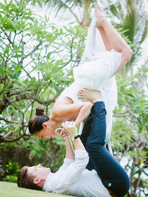 5 Things that I Learned about Love from Yoga