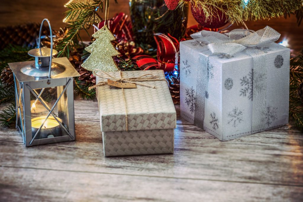 Give great gifts with help from SwellWomen