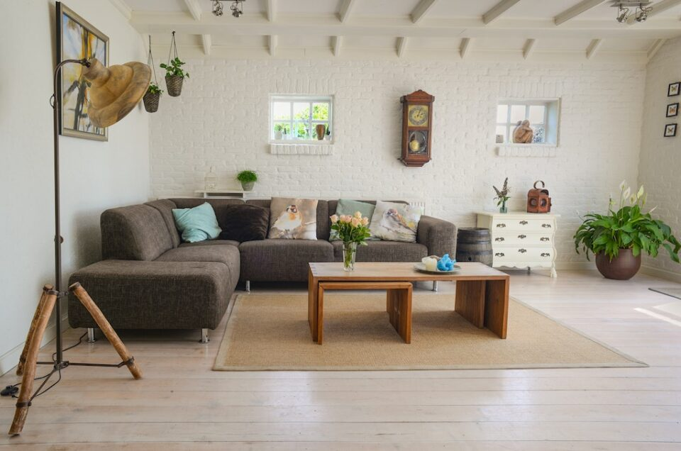 Optimizing Your Home Space To Improve Your Well-being