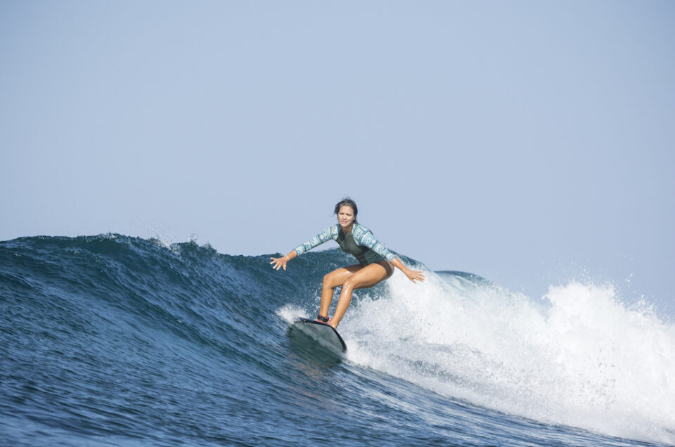 Why Surfing and the Ocean are Good for the Soul