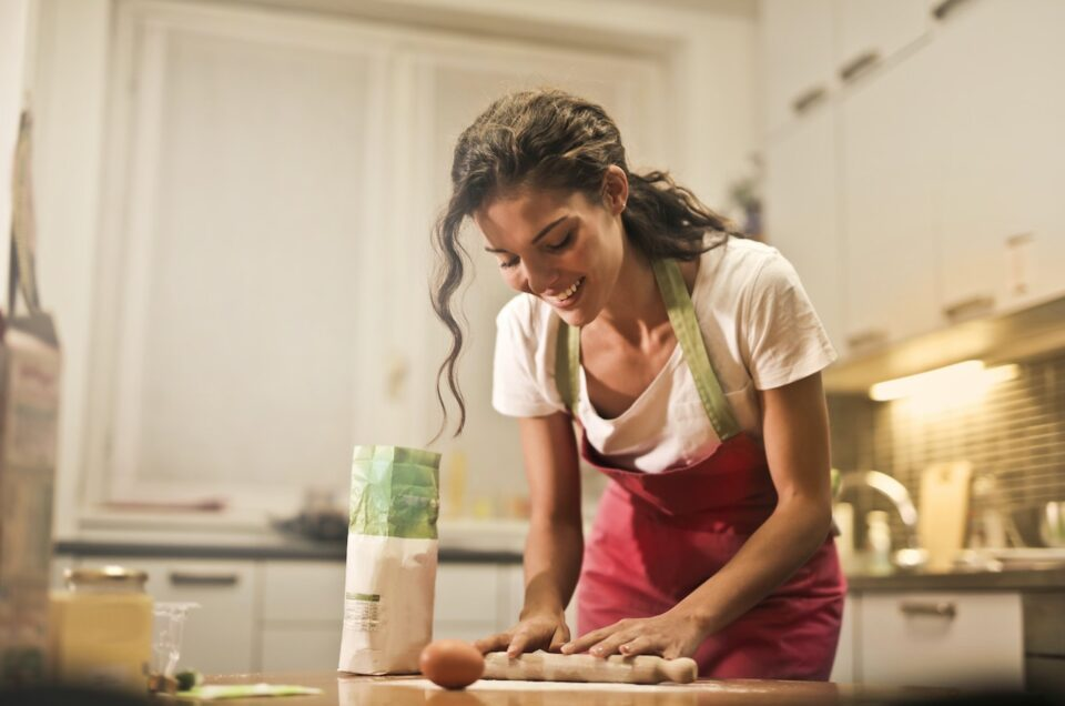 5 Natural Sugar Substitutes to Bake With and Satisfy your Sweet Tooth in a Healthy Way