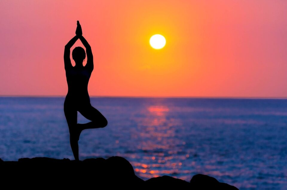 Best Yoga Poses As You Age