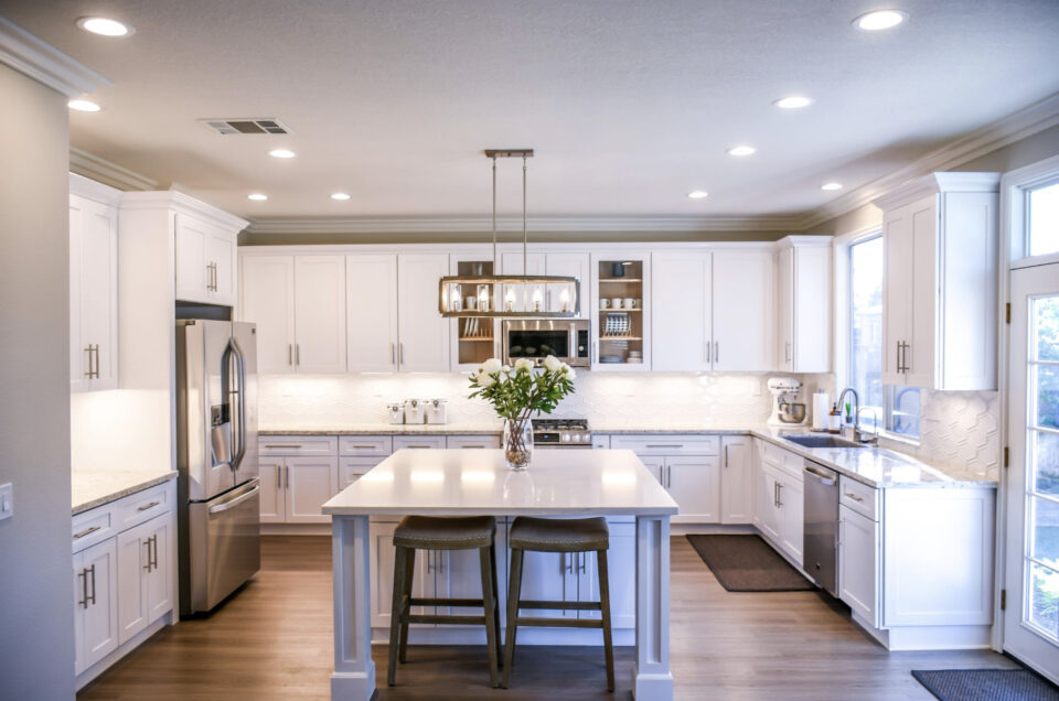 How A Clean Home Can Support Your Well-Being