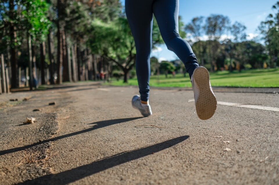 Common Exercise Injuries to Your Feet and How to Prevent Them