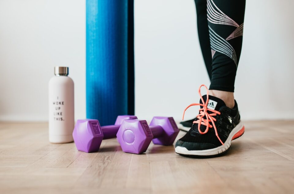 How to get back into exercise after months off