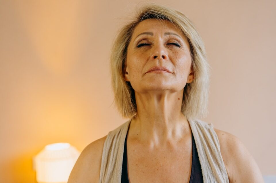 Breathing Your Way to Physical and Emotional Balance