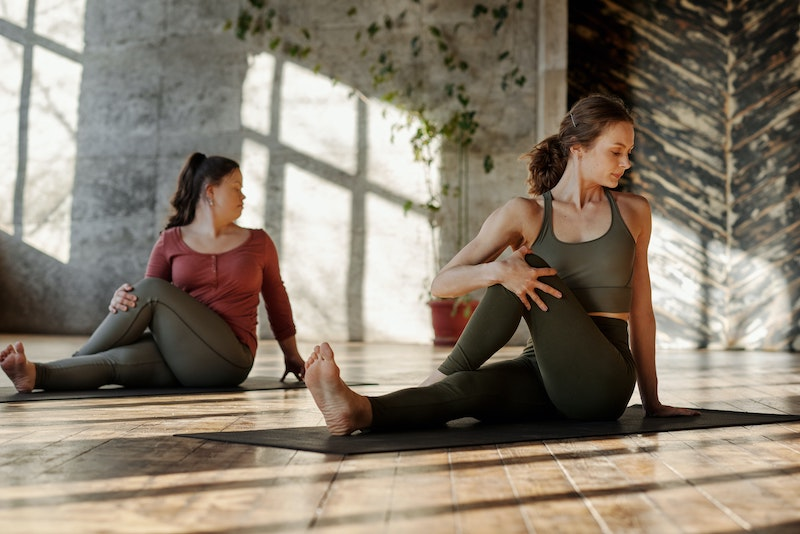 Tips for Comfortable Yoga Gear for First Time Yogis