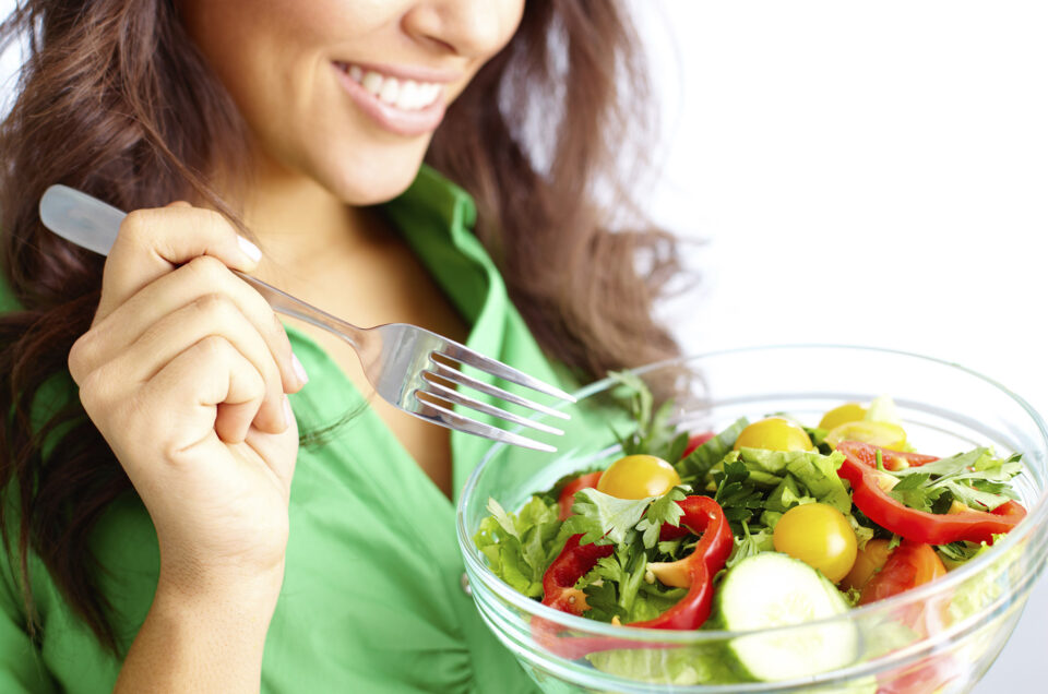 Top 5 Foods to Nurture Yourself Inside and Out