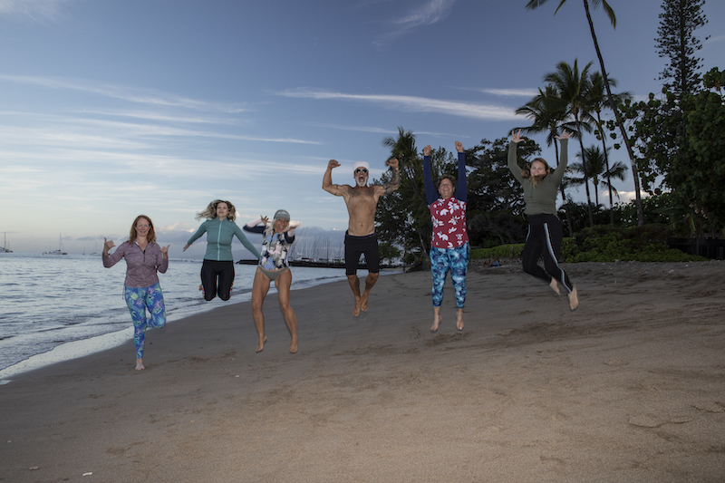 Get inspired and experience the beautiful island of Maui!