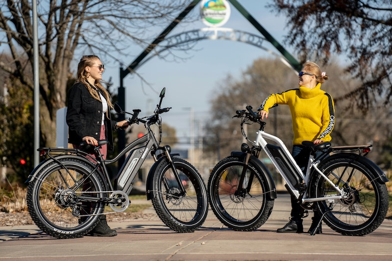What Are E-Bikes, And What Are the Benefits of Using One?