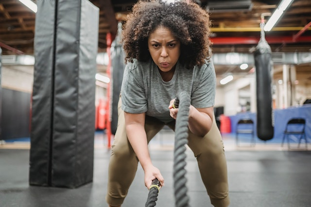 How Exercise Helps You in Recovering from Injuries