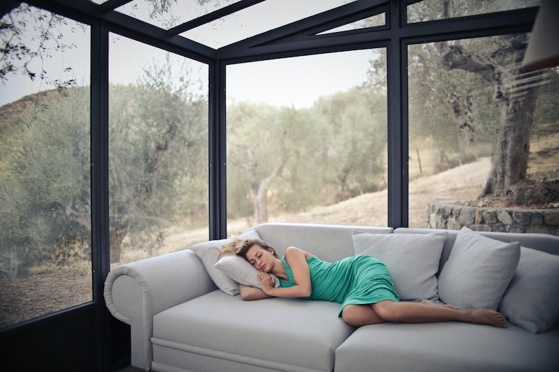 4 Benefits of Afternoon Power Naps