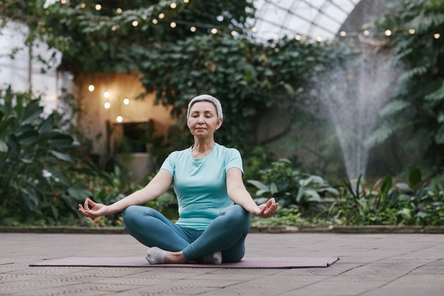 How Yoga Can Help You Deal With Headaches
