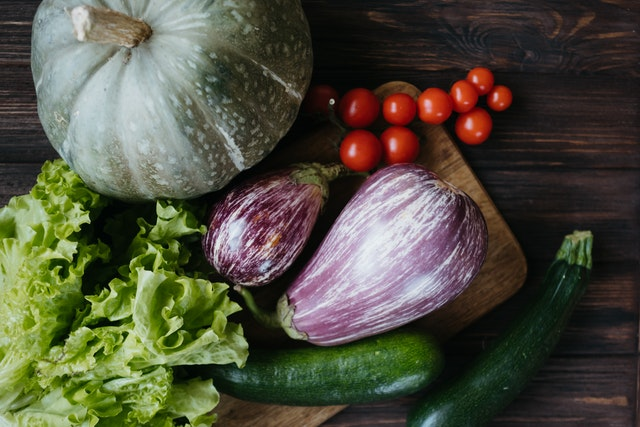 Plant-Based Diet: 5 Benefits of Adding Whole Foods to Your Diet