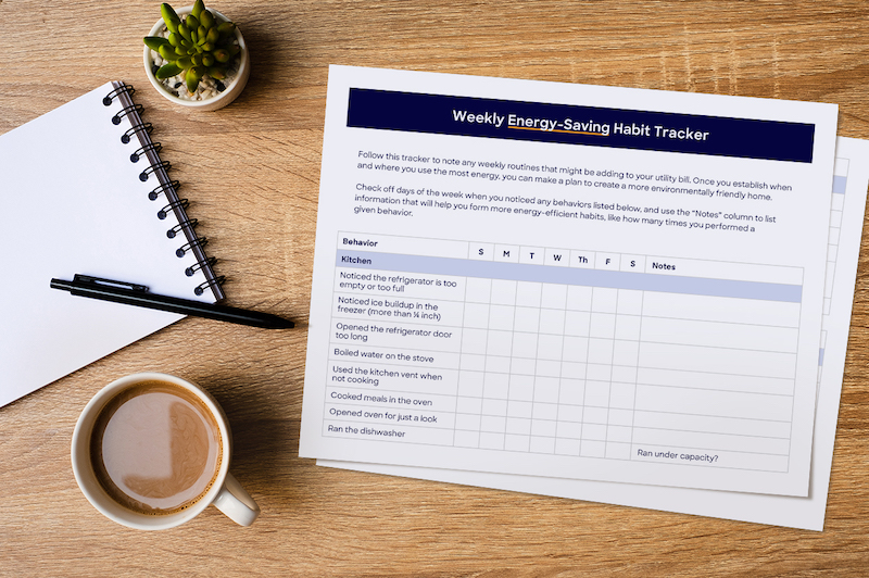 Top 5 Energy Saving Tips To Add To Your Daily Routine